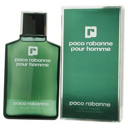 Paco Rabanne Mens Eau De Toilette Spray 6.7 oz.