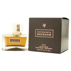 Intimately Beckham Mens Eau De Toilette 2.5 oz.