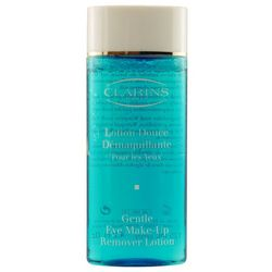Clarins Womens Gentle Eye Makeup Remover