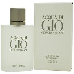 Giorgio Armani Mens Acqua Di Gio Edt Spray 1.7 Oz