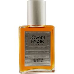 Jovan Men's Jovan Musk Aftershave Cologne 8 Oz