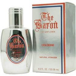 Mens The Baron Cologne Spray 4.5 Oz
