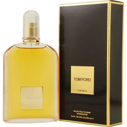 Tom Ford Mens Edt Spray 3.4 Oz