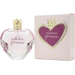 Vera Wang Womens Princess Edt Spray 3.4 Oz