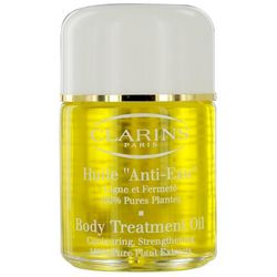 Clarins Womens Anti-Eau Body Treatment Oil