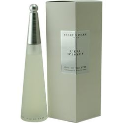 Issey Miyake Womens L'Eau D'Issey Edt Spray 3.3