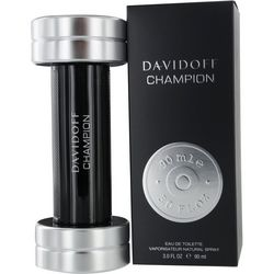Davidoff Mens Champion Edt Spray 3 Oz