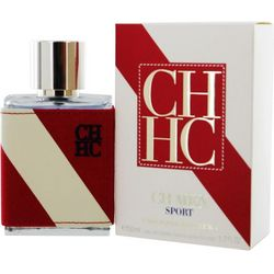 Carolina Herrera CH Sport Mens EDT Spray 1.7 oz.