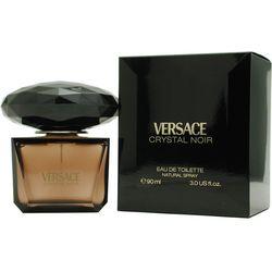 Gianni Versace Womens Versace Crystal Noir EDT