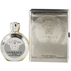 Gianni Versace Womens Versace Eros Pour Femme EDP