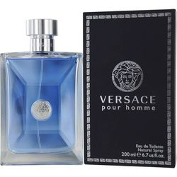 Gianni Versace Mens Signature EDT Spray 6.7 oz.