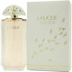 Lalique Womens Eau De Parfum Spray 3.3 Oz