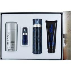Paris Hilton Mens 4 pc Cologne Gift Set