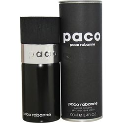 Paco Rabanne Paco EDT 3.4 oz. Spray