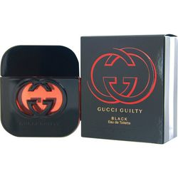 Gucci Guilty Black Womens 1.7 oz. EDT Spray