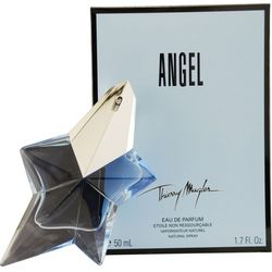 Thierry Mugler Womens Angel EDP Spray 1.7 oz.