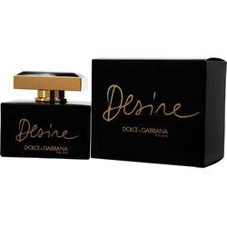 Dolce & Gabbana The One Desire EDP Spray 2.5 oz.