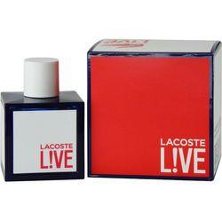 Lacoste Live Mens EDT Spray 3.4 oz.