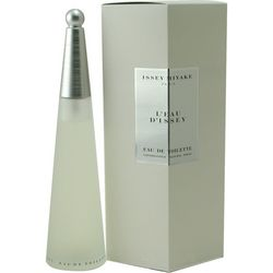 Issey Miyake Womens L'eau D'issey EDT Spray 1.6 oz