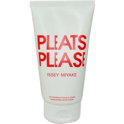 Womens Pleats Please Body Lotion