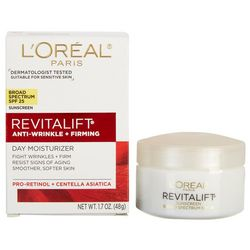 L'Oreal Revitalift Anti-Wrinkle & Firming Day Moisturizer