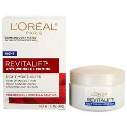 L'Oreal Revitalift Anti-Wrinkle & Firming Night Moisturizer