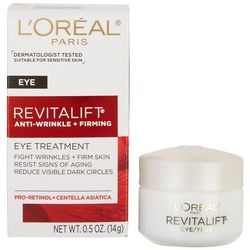L'Oreal Revitalift Anti-Wrinkle & Firming Eye Treatment