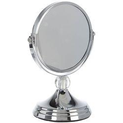Taymor Chrome Mini Glam Mirror