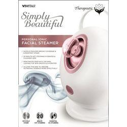 Vivitar Simply Beautiful Personal Ionic Facial Steamer