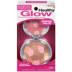 Physicians Formula Healthy Glow Powder Palette Makeup Kit