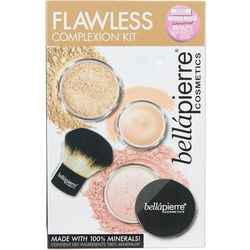 Bellapierre Cosmetics Flawless Complexion Kit