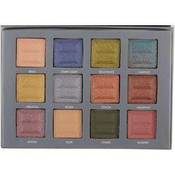 Bellapierre Cosmetics 12 Color Pro Jewel Eyeshadow Palette