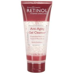 Retinol Vitamin Enriched Anti-Aging Gel Cleanser