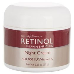 Retinol Vitamin Enriched Night Cream