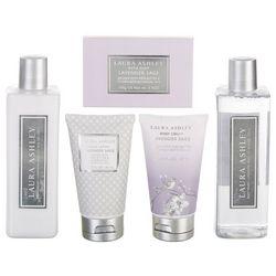 Laura Ashley 5-pc. Lavender Sage Body Care Set