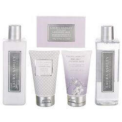 Laura Ashley 5-pc. Lavender Sage Body Care Set
