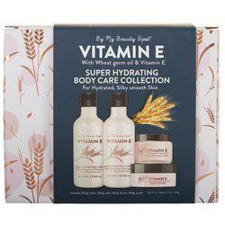 My Beauty Spot Vitamin E 4-pc. Body Care Collection
