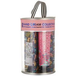 Olivia Grace Blossom 4-pc. Hand Cream Collection