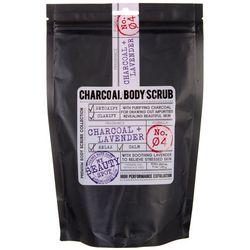 My Beauty Spot Charcoal & Lavender No. 04 Body Scrub