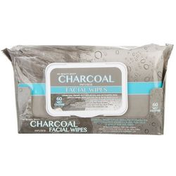 My Beauty Spot Charcoal Infused Face Wipes