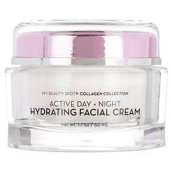 My Beauty Spot Collagen Hydrating Facial Cream