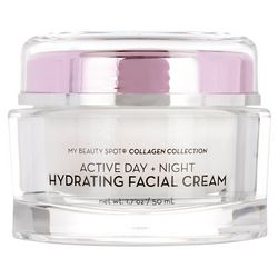 My Beauty Spot Collagen Hydrating Facial Cream