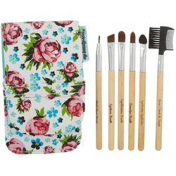 My Beauty Spot 6-pc. Eye Makeup Brush Set