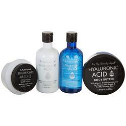 My Beauty Spot Hyaluronic Acid 4-pc. Body Care Collection