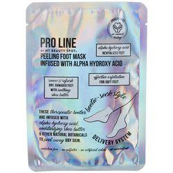My Beauty Spot Pro Line 3-pk. Alpha Hydroxy Acid Foot Masks