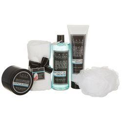 Casa Toscana Coconut Oil & Shea Butter 5-pc. Body Care Set