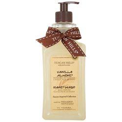 Tuscan Hills 17.9 fl. oz. Vanilla Almond Hand Wash