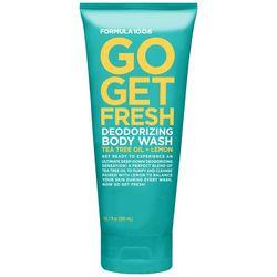 Formula 10.0.06 Go Get Fresh Deodorizing Body Wash