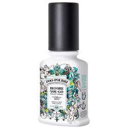 Poo-Pourri 2 fl. oz. Vanilla Mint Before You Go Toilet Spray