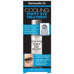 Fisk Cooling Puffy Eye Treatment Rollerball